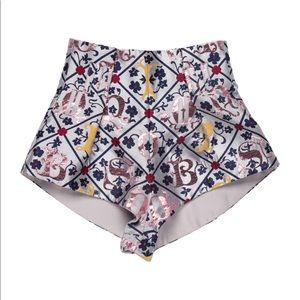 Mary Kantrantzou shorts mini xs